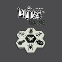 Hive: Carbon - Board Game Box Shot
