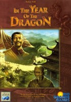 In the Year of the Dragon - Board Game Box Shot