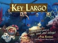 Key Largo - Board Game Box Shot