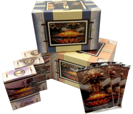 Legend of the Five Rings - Embers of War product photo