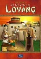 At the Gates of Loyang - Board Game Box Shot