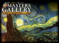 Masters Gallery - Board Game Box Shot