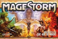 Magestorm - Board Game Box Shot