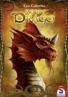 Mount Drago - Board Game Box Shot