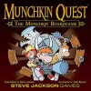 Go to the Munchkin Quest page