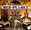 Go to the Mission: Red Planet page