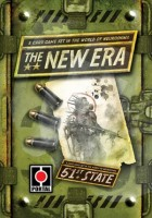 The New Era - Board Game Box Shot