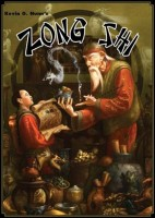 Zong Shi - Board Game Box Shot