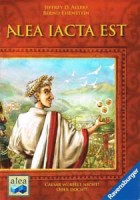 Alea Iacta Est - Board Game Box Shot