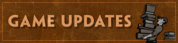 Game Update (May 6)