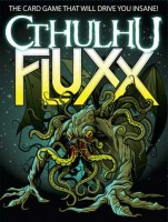 Cthulhu Fluxx - Board Game Box Shot