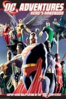DC Adventures - Board Game Box Shot