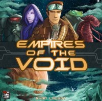 Empires of the Void - Board Game Box Shot