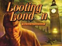 Looting London - Board Game Box Shot
