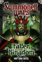 Summoner Wars: Fallen Kingdom Faction Deck - Board Game Box Shot