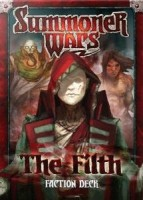 Summoner Wars: The Filth Faction Deck - Board Game Box Shot