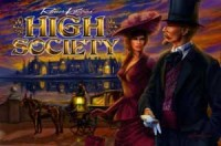 High Society - Board Game Box Shot