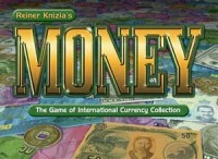 Money! - Board Game Box Shot