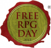 Thumbnail - June 16th, 2012 is Free RPG Day!