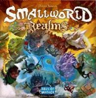 Small World Realms - Board Game Box Shot