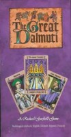 The Great Dalmuti - Board Game Box Shot