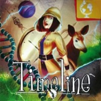 Timeline: Discoveries - Board Game Box Shot