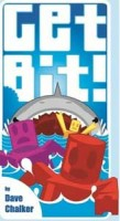 Get Bit! - Board Game Box Shot