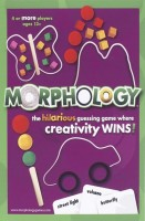 Morphology - Board Game Box Shot