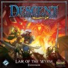 Go to the Descent: Journeys in the Dark (2ed) - Lair of the Wyrm page