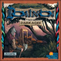 Dominion: Dark Ages - Board Game Box Shot