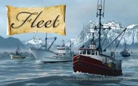 Fleet - Board Game Box Shot