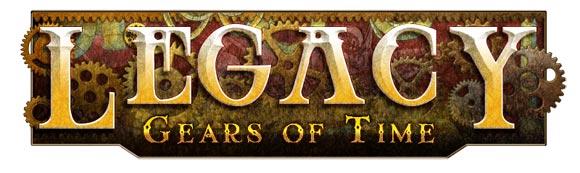 Legacy board game title