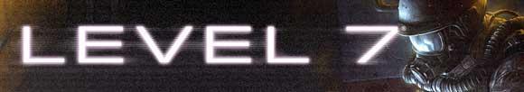 Level 7 [Escape] title