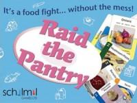 Raid the Pantry - Board Game Box Shot