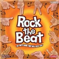 Rock the Beat - Board Game Box Shot