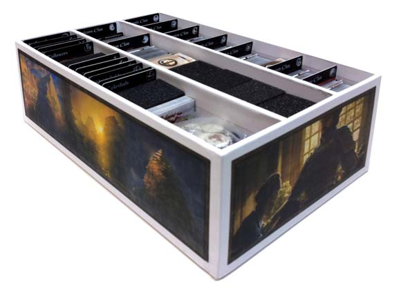 Shadow's Embrace factory set storage box
