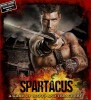Go to the Spartacus: A Game of Blood & Treachery page