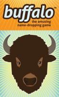 buffalo - Board Game Box Shot