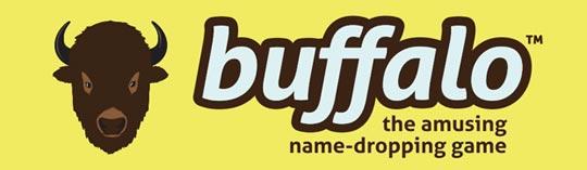 buffalo the amusing name-dropping game