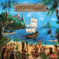 Archipelago - Board Game Box Shot