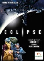 Eclipse: Rise of the Ancients - Board Game Box Shot