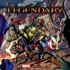Go to the Legendary: A Marvel Deck Building Game page