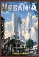 Urbania - Board Game Box Shot