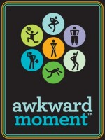 Awkward Moment - Board Game Box Shot
