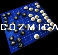 Cozmica - Board Game Box Shot