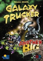 Galaxy Trucker: Another Big Expansion - Board Game Box Shot