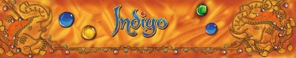 Indigo Banner