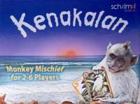 Kenakalan - Board Game Box Shot