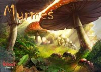 Myrmes - Board Game Box Shot