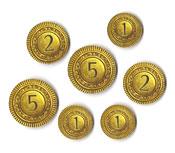 Terra Mystica coins